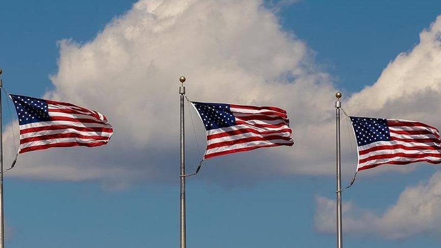 """ABD'de gerçekleştirilen """"Capital Gazette"""" saldırısı nedeniyle bayraklar yarıya inecek"""