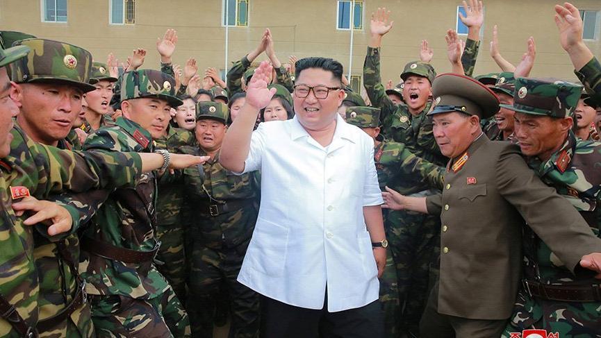 ABD'li yetkililer: Kuzey Kore bizi kandırdı