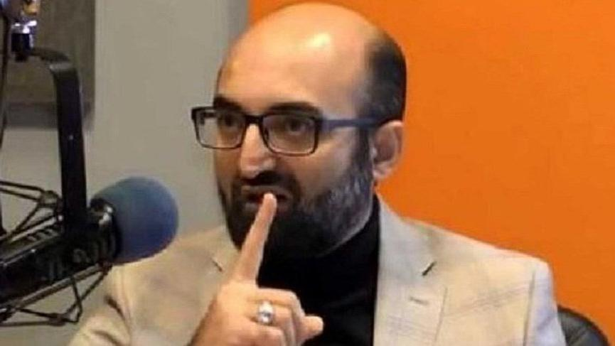 'Camileri genel ev yaptılar' sözüne ceza yok!