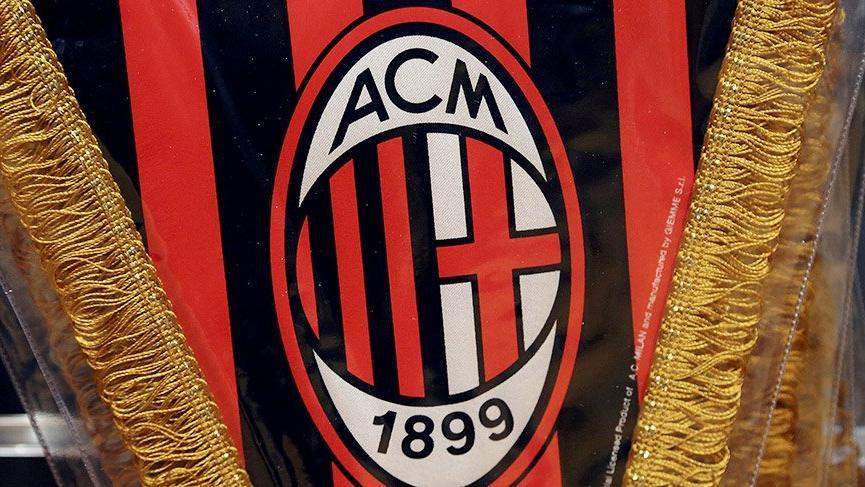 AC Milan ABD'li oldu