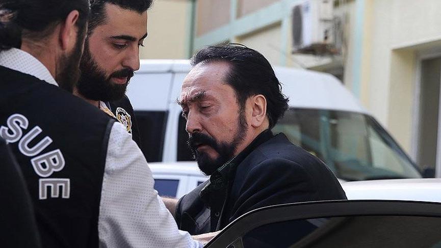 Adnan Oktar soruşturmasında gözaltı sayısı 186 oldu