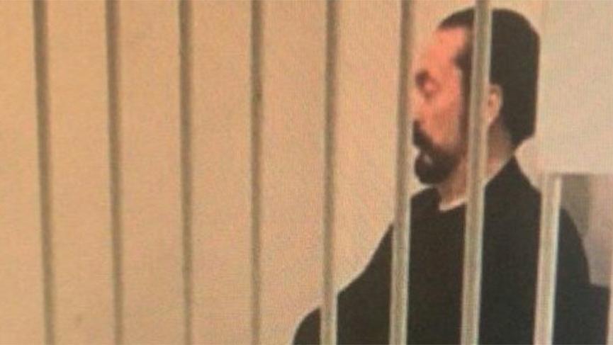 Oktar tutuklanmayı beklerken