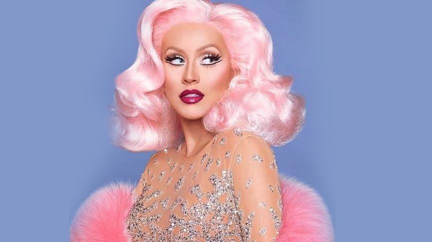 Christina Aguilera'nın klibini Türk yönetmen Ece Gürlü çekti!