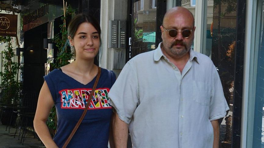 Ahmet Mümtaz Taylan uyardı: Kızım Ayşe!