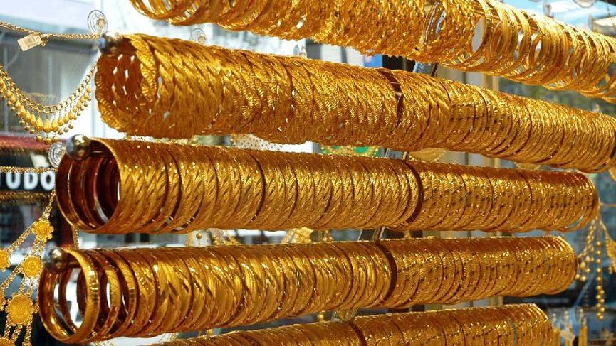 5 Temmuz güncel altın fiyatları… Düğün sezonu açıldı çeyrek ve gram altın fiyatları ne kadar oldu?