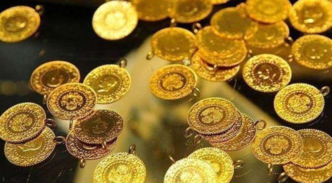 18 Temmuz güncel altın fiyatları: Bugün gram altın ve çeyrek altın fiyatı ne kadar oldu?