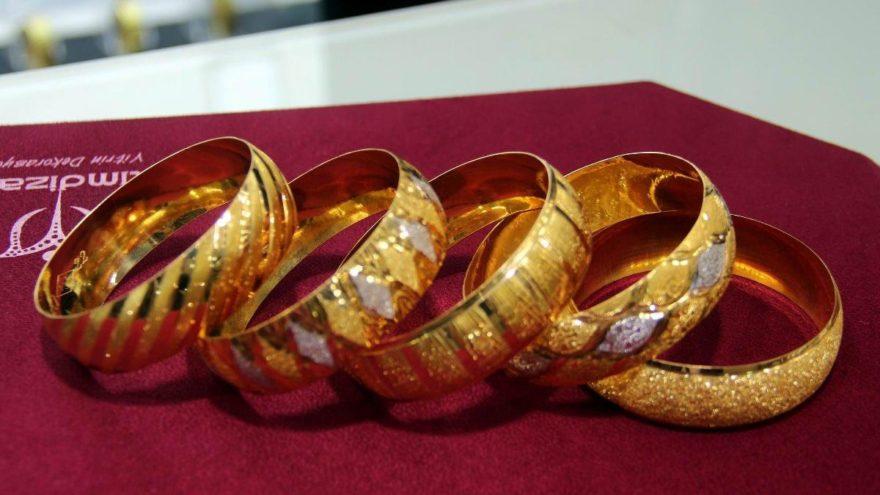 Altının kilogramı düşüşte! 5 Temmuz altın fiyatları ne kadar oldu?