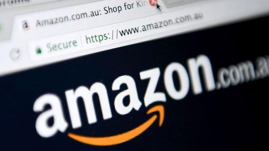 Amazon'un piyasa değeri 900 milyar doları aşmıştı