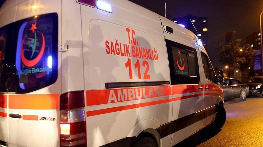 Ambulanslarda tabletli siren uygulamasına geçiliyor