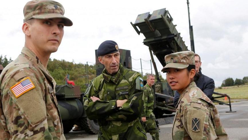 ABD kararını verdi: Askerlerini çekmiyor…