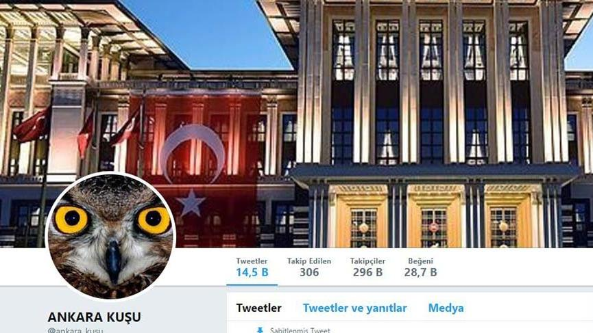 O iddialar Meclis gündeminde! 'Ankara Kuşu' kim