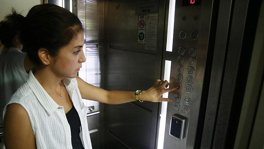 4 katlı binaya asansör zorunluluğu