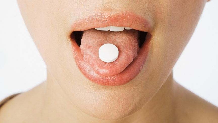Her gün bir aspirin içmek faydalı mı?