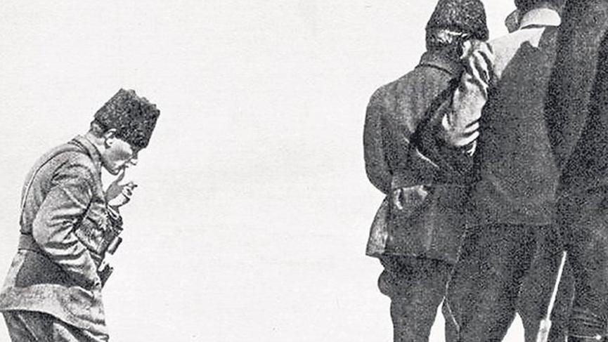 Atatürk'ün Rum Sındığı Savaşı olarak nitelendirdiği savaş hangisidir? KPSS'ye soru oldu!