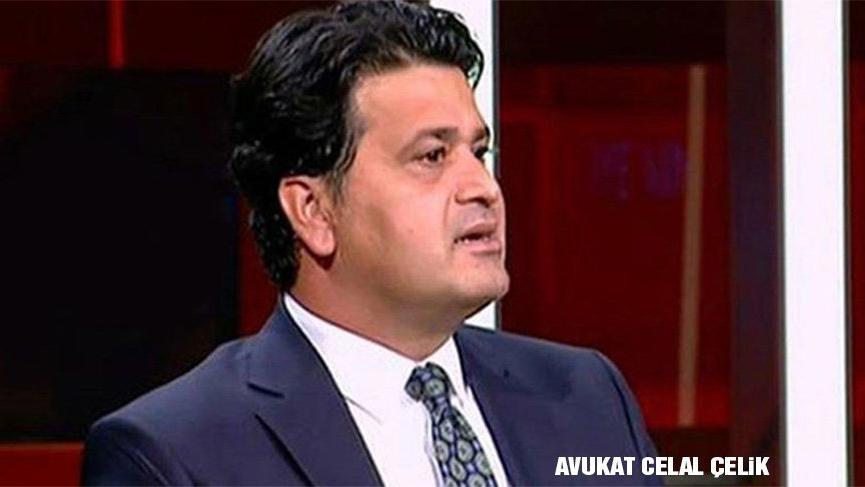 Kılıçdaroğlu'nun avukatı cübbesini attı
