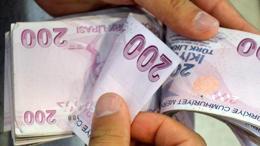 Merkezi Yönetim Bütçe Takip Raporu açıklandı