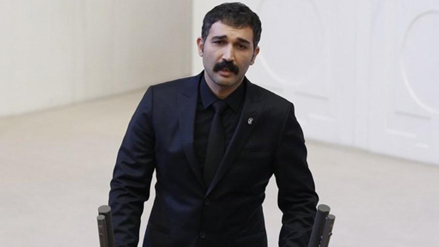 HDP'li Atay'a şok protesto