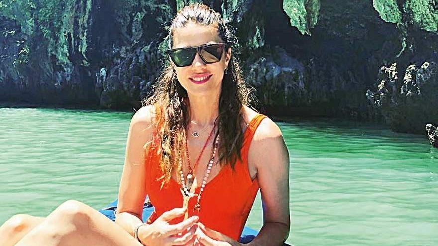 Kıvanç'sız Tayland tatili