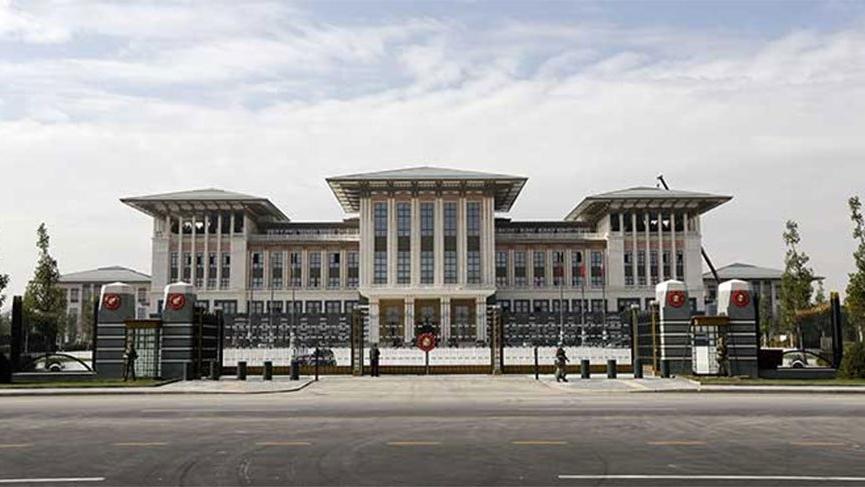 Son Dakika…17 ülkenin cumhurbaşkanı 9 Temmuz'da Ankara'da olacak