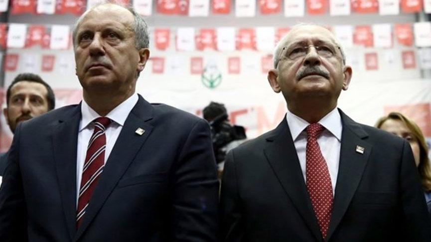 CHP'li muhalifler ikinci günde 466 imzaya ulaştı