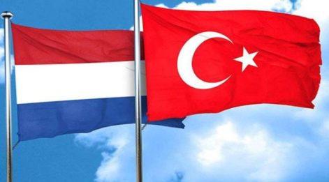 Türkiye ile Hollanda arasında kritik yakınlaşma