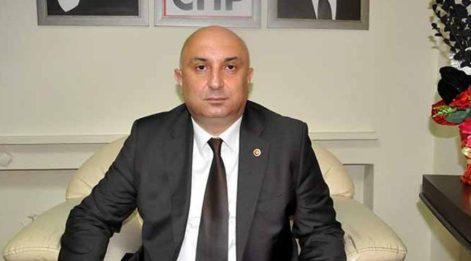 CHP Grup Başkanvekili Engin Özkoç'tan Tüzün'e yalanlama