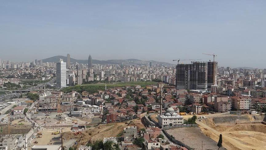 Kentsel dönüşüm için 6.6 milyar lira harcandı
