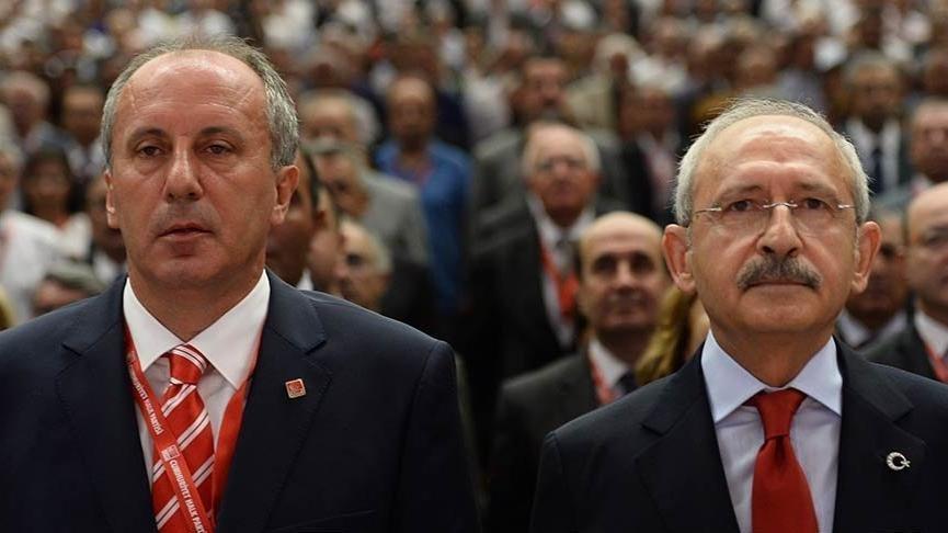 CHP'de saflar belli oluyor! Kocaoğlu da 'kurultay çağrısı' yaptı