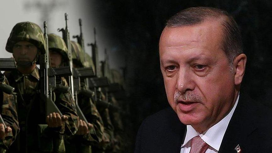 Bedelli askerlik için net açıklama! Erdoğan bedelli askerliğin çıkacağı tarihe işaret etti…