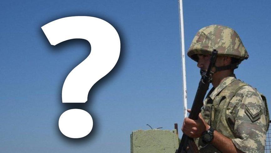 Bedelli askerlik hakkında merak edilen sorular… İşte bedelli askerliğin cevapsız soruları!