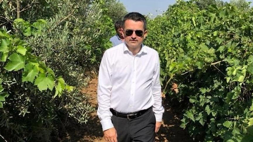 Tarım ve Orman Bakanı Bekir Pakdemirli Turkcell görevinden istifa etti