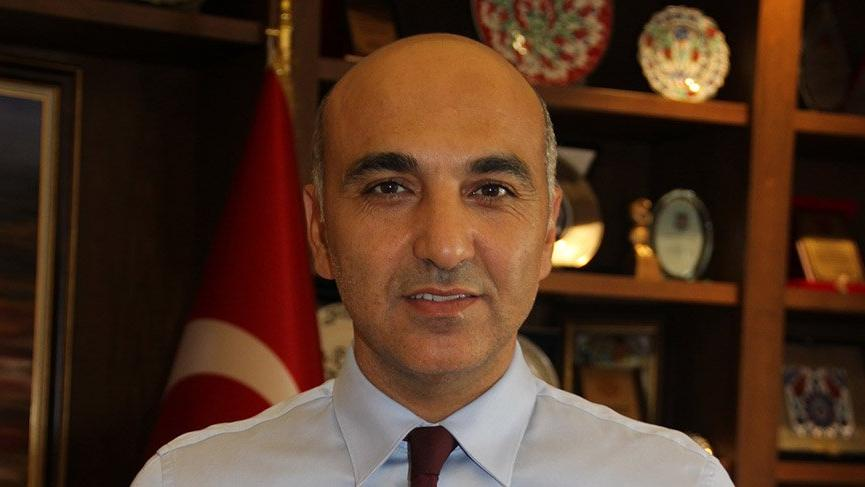 Bakırköy Belediyesi'ne bilgi güvenliği sertifikası