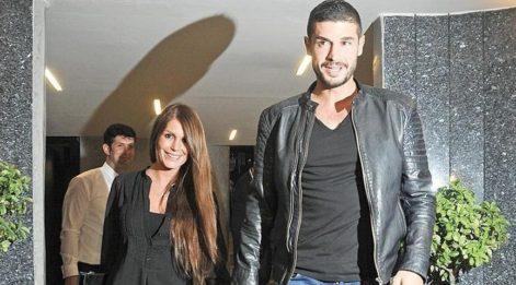 Berk Oktay'ın özel fotoğraflarını sızdırdığı açıklanan eşi Merve Şarapçıoğlu kendini savundu