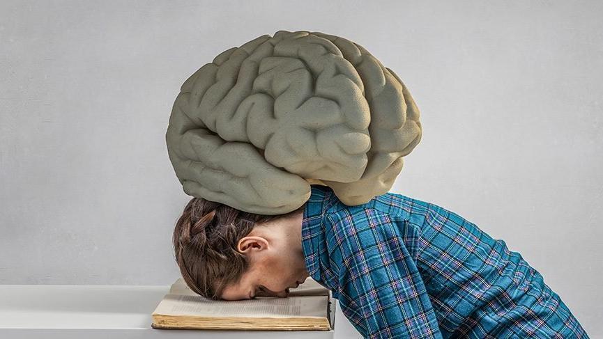 Beyin yorgunluğu nedir? İşte zihin yorgunluğunun nedenleri ve belirtileri…