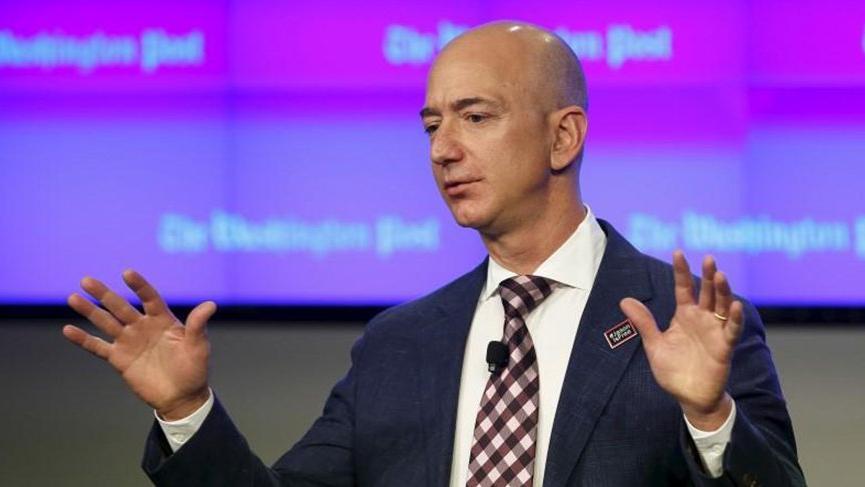 Amazon Apple'ı geçebilir