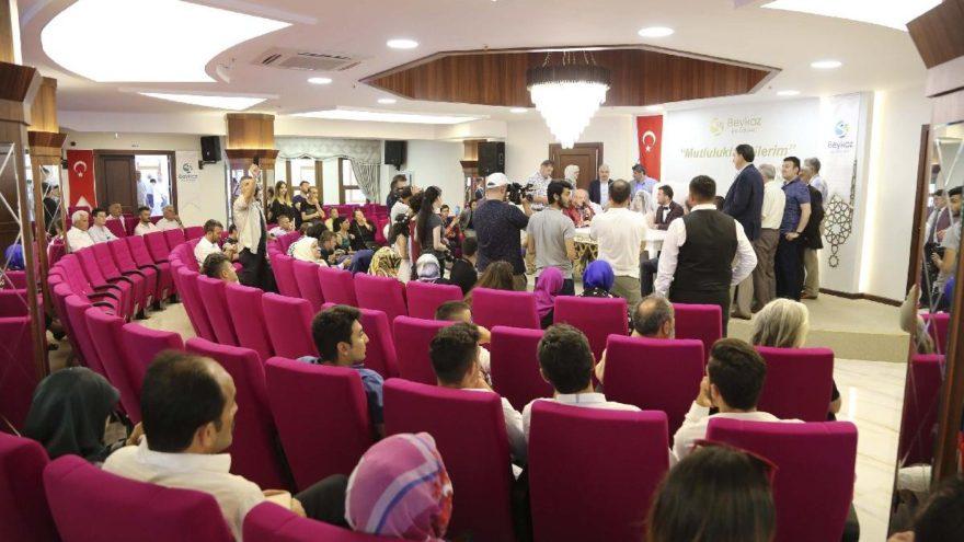Beykoz Belediyesi Nikâh Salonu açıldı