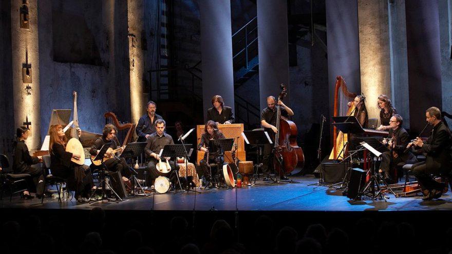 Bodrum Müzik Festivali 14. kez kapılarını açıyor