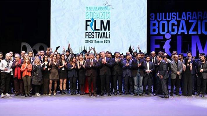 6. Uluslararası Boğaziçi Film Festivali'ne başvurular başladı