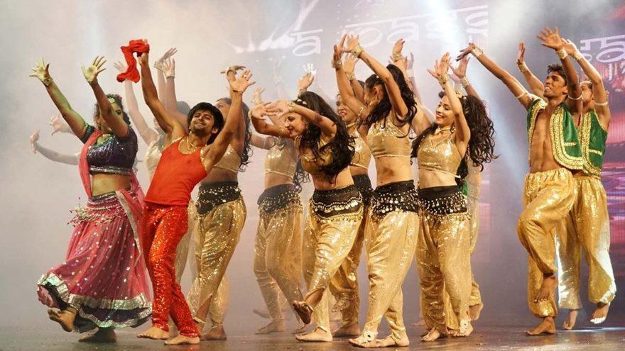 Bursa'da Bollywood rüzgarı