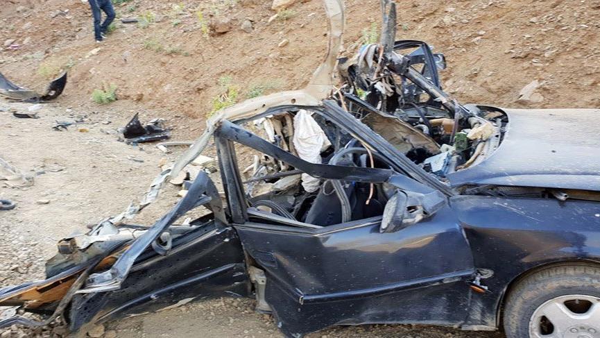 Son Dakika... PKK'lı teröristlerden asker ailesine bombalı saldırı!