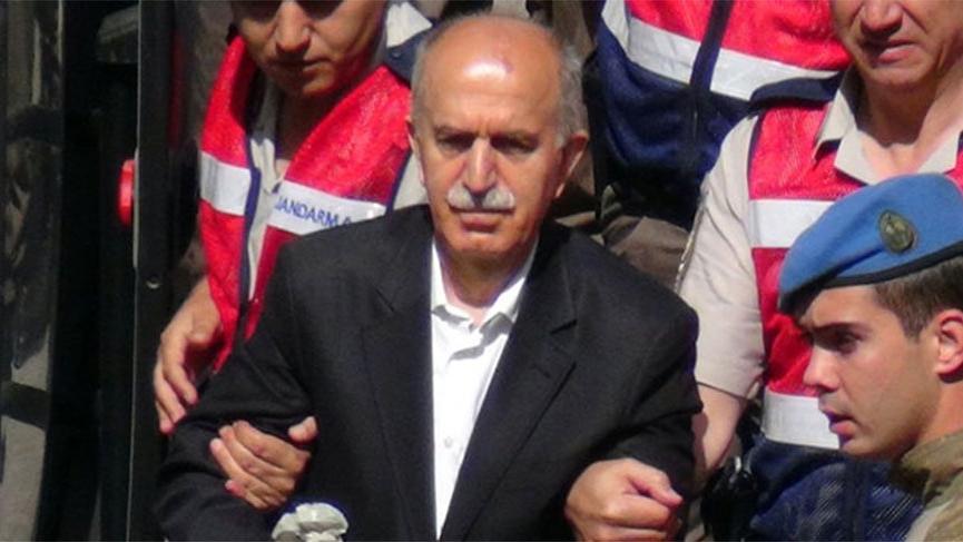 FETÖ'den yargılanan Bursa eski Valisi Harput tahliye edildi