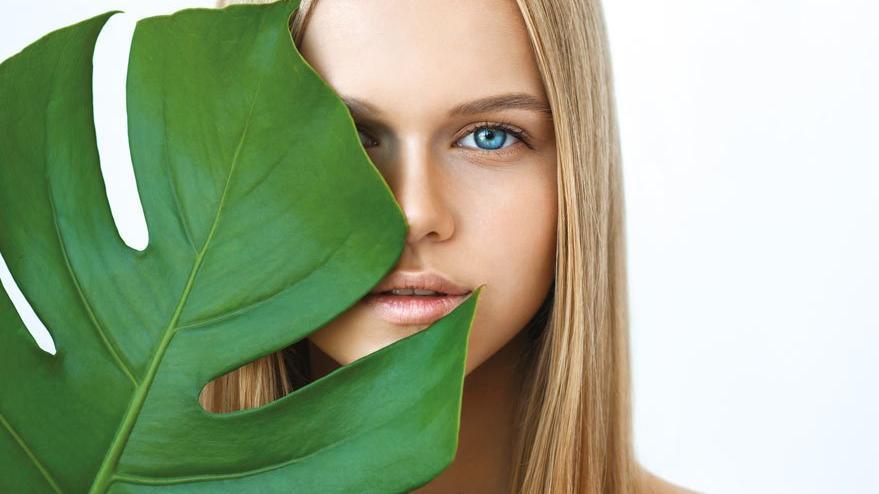 Doğal yaşa, cildin sağlıkla parlasın