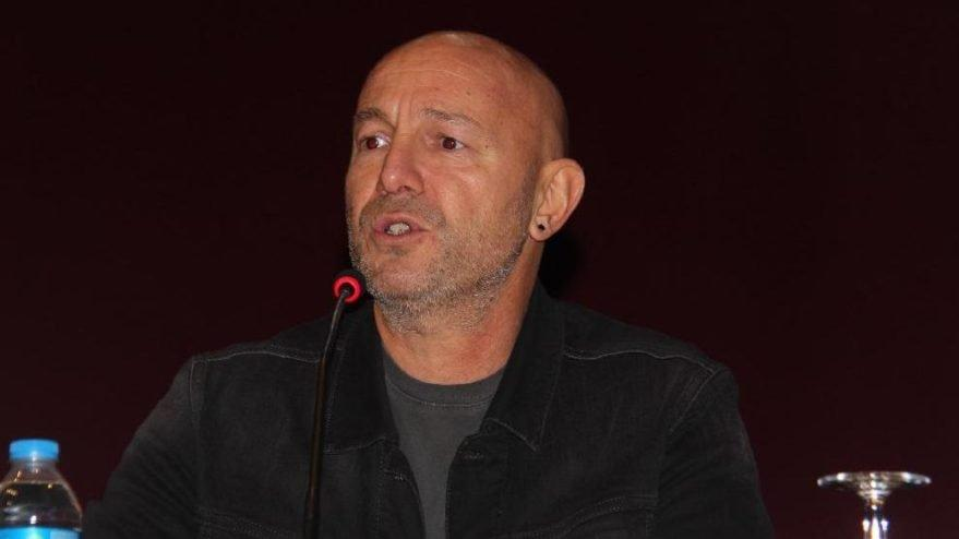 Çağan Irmak, yeni filminin teaser afişini yayınladı