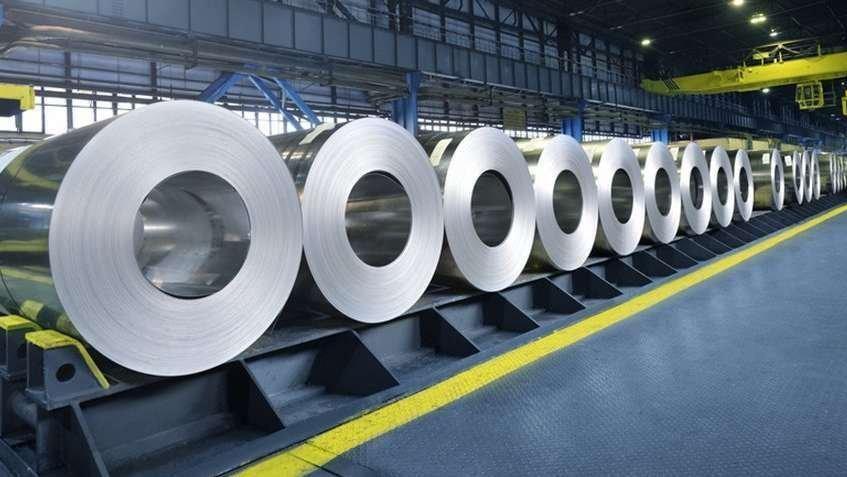 Thyssenkrupp ve Tata Steel'den çelikte birleşmeye imza