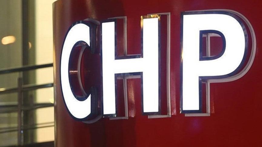 CHP Genel Merkezi'nde kurultay anketi iddiası