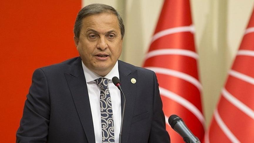 CHP'li Torun yerel seçimlere hazırız dedi