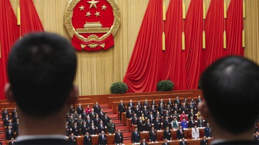 Çin'de kamuda israf yapan personellere ceza