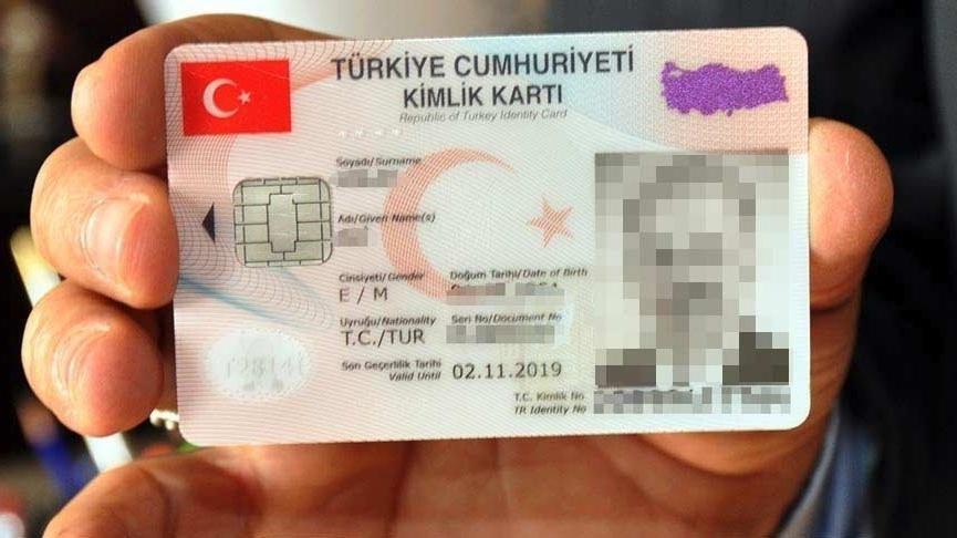 Yeni kimlik için gerekli evraklar neler? Yeni kimlik kartı kaç günde gelir?