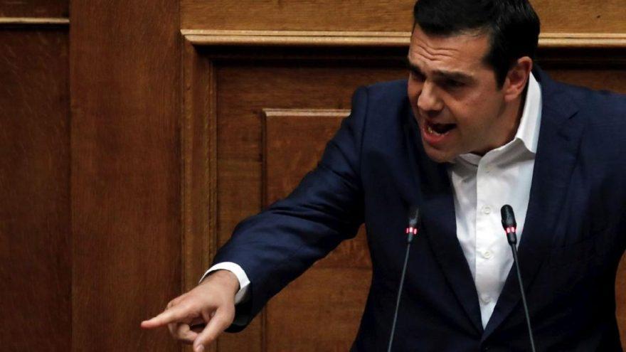 Açıkça tehdit ediyorlar… Yunanistan, Türkiye'yi NATO'ya şikayet edecekmiş