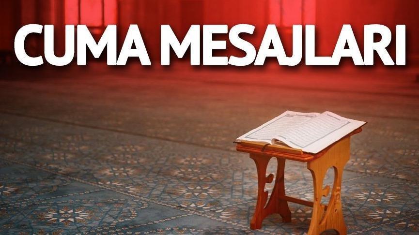 İslam aleminin bayramı cuma günü: Cuma mesajları için resimli ve yazılı özel cuma mesajları…